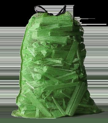 Net of Kindling (approx 4kg)</br>